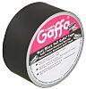 Advance Tapes AT205 Black Matt Gaffa Tape, 50mm