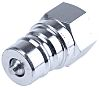 Parker Steel Male Hydraulic Quick Connect Coupling 6605-16-16