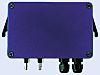 Jumo Pressure Sensor for Non-Aggressive Gas , 0.1bar