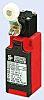 I88 SU/U Safety Switch With Spindle Actuator, Fibreglass,