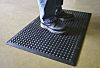 8888 Bubblemat Interlocking Middle Mat Rubber Anti-Fatigue Mat