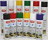 CRC Kf 500ml Green Satin Spray Paint
