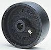 Flexello Cast Iron Castor Wheels, 300kg