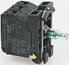 Schneider Electric Harmony XB5 Contact & Light Block