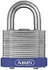 ABUS XR0041 50KA1 All Weather Steel Steel Padlock