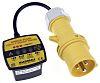 Martindale CP301 Socket Tester 30mA 110V ac CAT