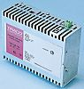 TRACOPOWER TIS Switch Mode DIN Rail Panel Mount