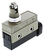 Omron, Snap Action Limit Switch -, NO/NC, Plunger, 250V, IP67
