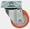 LAG Swivel Castor, 600kg Load Capacity, 200mm Wheel
