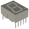 HDSP-H101 Broadcom 7-Segment LED Display, CA Red 4.2