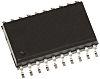 74HC540D,652, počet kanálů: 8 Vyrovnávací paměť, linkový budič HC 3stavové Invertující, počet kolíků: 20, SOIC