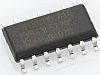 Nexperia 74HCT4066D,112 Analogue Switch Quad SPST 5 V, 14-Pin SOIC