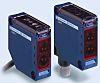 Telemecanique Sensors Multimode Photoelectric Sensor with Compact