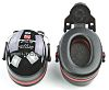 3M PELTOR Optime III Ear Defender with Helmet Attachment, 34dB