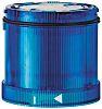 KombiSIGN 71 644 Beacon Unit, Blue LED EVS,