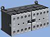 ABB 3 Pole Contactor - 9 A, 240