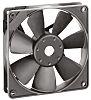 ebm-papst 4400F Series Axial Fan, 119 x 119