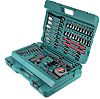 Makita 216 Piece Maintenance Tool Kit with Case
