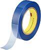 3M SCOTCH 8902 Blue Masking Tape 25mm x