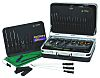 Bernstein 31 Piece ESD Case Tool Kit