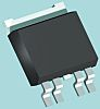 Infineon AUIPS7221R, Power Multiplexer 5.5 V max. 5-Pin,