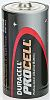 Duracell Procell Duracell 1.5V Alkaline C Battery With Standard Terminal Type