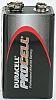 Duracell Alkaline 9V Battery 9V PP3