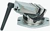 RS PRO Milling Vice 100mm x 80mm, 19kg