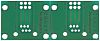 CK-17, 12 Way Double Sided DC Converter Board