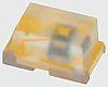 2.5 V Yellow LED 1005 (0402) SMD, Kingbright