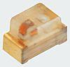 2.5 V Orange LED 1608 (0603) SMD, Kingbright