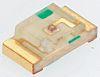 2.4 V, 3.8 V Green & Red LED SMD, Lite-On LTST-C19GD2WT-G
