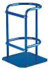 RS PRO Vertical Drum Stand 280mm