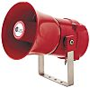 e2s BEXS110E Red 32 Tone Electronic Sounder ,230
