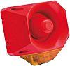 Fulleon Asserta Maxi Sounder Beacon 120dB, Amber LED,