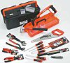 Bahco 16 Piece Engineers Tool Kit with Box