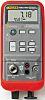Fluke -12psi to 100psi 718 Pressure Calibrator