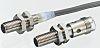 Omron M12 x 1 Inductive Sensor - Barrel,