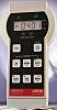 Cropico Ohmmeter model DO4000, 4 kΩ, 4-leder måling, RSCAL kalibreret
