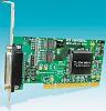 Brainboxes 2 Port PCI LPT Parallel Board