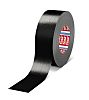 Tesa 4688 Black PE Cloth Cloth Tape, 50mm