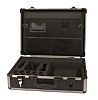 Metrix Hard Carrying Case, For Use With OX