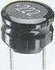 Wurth 2.2 mH ±10% Ferrite Leaded Inductor, 210mA