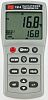 RS PRO E, J, K, N, R, S, T Input Digital Thermometer, for Industrial Use