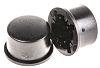 Multimec sw cap, round shape black