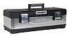 Stanley Plastic Tool Box, 661 x 284 x