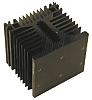 DIN Rail Solid State Relay Heatsink for use