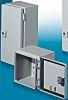 Rittal E-Box EB Stahl Wandgehäuse, Grau IP66, 300 x 300 x 120mm