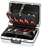 Knipex 23 Piece Electricians Case Tool Kit