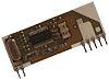 RF Solutions FM-RRFQ2-868 RF Receiver Module 868 MHz,